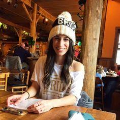 Lauren's Snowy Bachelorette Party