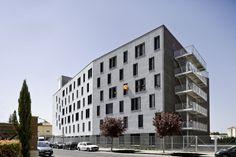 Galeria de al4 _ 56 Habitações Sociais VPO / Burgos & Garrido arquitectos - 4