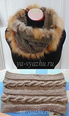 Ideas Hat Diy Infinity Scarfs For 2019 Diy Scarf, Scarf Hat, Fur Stole, Diy Hat, Sewing Accessories, Fur Fashion, Fur Collars, Knitted Hats, Knit Crochet