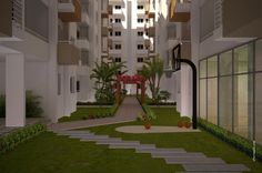 Surrounded by greenery everywhere, #PlatinumLifestyle is the perfect address for your dream home. To know more about the property do call at 093438 80880 or visit http://platinumlifestyle.in/