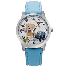See related links to what you are looking for. Children's Watches, Children Cartoon, Quartz Watch, Sheep, Clock, Gifts, Accessories, Watch, Leather