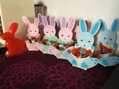 Stampin up - Ostern