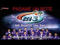 Pasame Un Bote - Banda Ms