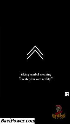 Rune Meanings (Part 1 of In the Viking age, there was a system of the alphabet that the Vikings once used to foster their communication with Gods and the Higher Power. That alphabet was known as Ru Simbols Tattoo, Norse Tattoo, Viking Tattoos, Viking Rune Tattoo, Glyph Tattoo, Inca Tattoo, Mini Tattoos, Body Art Tattoos, Finger Tattoos