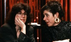 from Davis julie kavner nude pic
