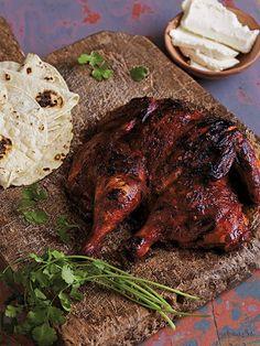 Marcela Valladolid: Chicken in Easy Adobo