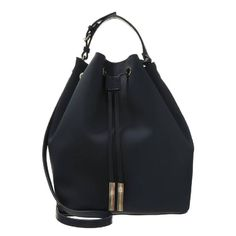 Handtasche - midnight/turtledove by Tommy Hilfiger