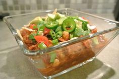 Vegan Crockpot Tortilla Soup | powered-by-produce.com