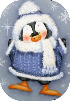 L'ANGOLO DI KIKY: Il pinguino del PAL