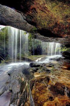 Brisbane Waters National Park, Gosford, Australia #AustraliaTravelBrisbane