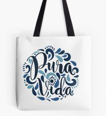 Tote Bag - Pure Tote by VIDA VIDA IYiInXNnZQ
