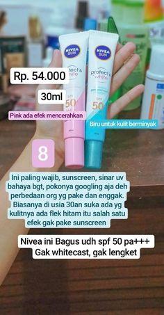 Skincare For Oily Skin, Oily Skin Care, Face Skin Care, Basic Skin Care Routine, Face Care Routine, Beauty Care, Body Care, Sunscreen, Tips