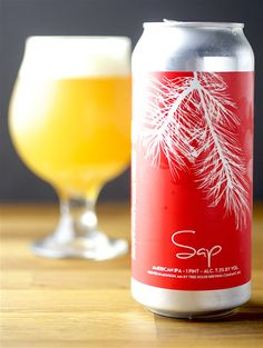 Treehouse Brewing Sap