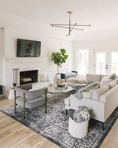 A Lowcountry New-Build With A Neutral Color Palette - Front + Main