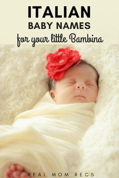 Italian girl names, the best baby names of Italy for your little bambina! - - Italian girl names, the best baby names of Italy for your little bambina! Includes name meanings, pronunciation help and celebrity Italian baby names. Unusual Baby Girl Names, Names Girl, Cool Baby Names, Simple Girl Names, Short Baby Girl Names, Biblical Girl Names, Baby Girl Names Elegant, Best Girl Names, Beautiful Girl Names