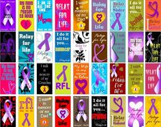 Who do you relay for?