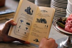 buvette book design - Google Search