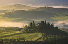 What Are the Best Places to Go in Tuscany?