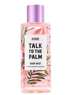 Talk To The Palm Mist