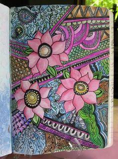 wonderful color! by JJ Sobey