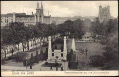 1905 Mariannenplatz