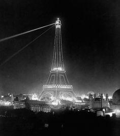 World's Fair of 1900, Paris