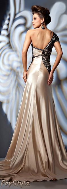 Tony Bowls is one of the most amazing fashion designers! His clothing wears as well as it looks...