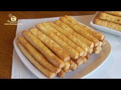 ReteteAngela: Saratele cu aluat facut in casa Hot Dog Buns, Hot Dogs, Apple Pie, Deserts, Bread, Food, Youtube, Romanian Recipes, Brot