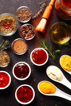How To Become A Master Chef  : Marinades for Meat and Poultry by Homemade Recipes at http://homemaderecipes.com/cooking-101/how-to-be-a-master-chef-in-10-days-be-a-grill-master