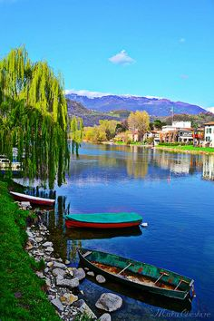 Brivio, Lake Como, Lecco, Lombardy, Italy