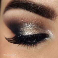very pretty eye #makeup