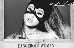 Ariana Grande Releases Gorgeous A Cappella 'Dangerous Woman' Video ...