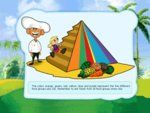 title>Fun Online Talking Food Pyramid for Kids- Interactive Food Pyramid Guide, Kids Have Fun Learning About the Food Groups