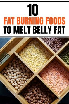 Fat burning foods for losing weight and belly to achieve a flat stomach fast, for women and for men. Includes recipes, smoothies, low carb snacks, meals and diet plans for breakfast and drinks to detox and hack your metabolism to get rid of that muffin top. #losebellyfat #bellyfat #stomachfat #fatburningfoods Lose Weight In A Month, Fast Weight Loss, Losing Weight, How To Lose Weight Fast, Fat Burning Tips, Fat Burning Foods, Melt Belly Fat, Lose Belly Fat, Flat Stomach Fast
