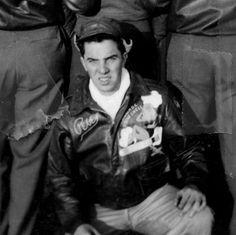 Pilot, 1943