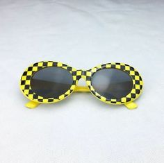 b7699636f7d Details about Clout Goggles Clout Rapper Nirvan Hypebeast Cool Colorized  Glasses