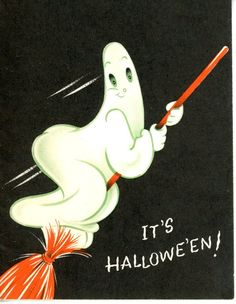 Vintage Norcross Halloween Greetiing Card Ghost 2066 FOR SALE • $9.05 • See Photos! Money Back Guarantee. 3 1/4 x 4 1/2 NO INTERNATIONAL SALESPAYPAL PLEASEWILL COMBINE SHIPPING 272630378322