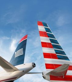 The long-planned merger of American Airlines and US Airways has been finalized Monday. The combination will make the new American Airlines the largest air carrier in the world. Aviation Humor, Civil Aviation, Pilot Humor, Us Airways, American Air, Airline Flights, Commercial Aircraft, Air Travel, Flight Attendant