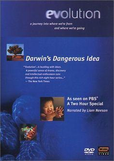 Evolution: Darwin's Danger Idea WGBH Boston http://www.amazon.com/dp/B00005YUPU/ref=cm_sw_r_pi_dp_2DGIub07YRSEM