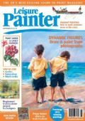 Leisure Painter September 2012. More great practical painting and drawing advice!
