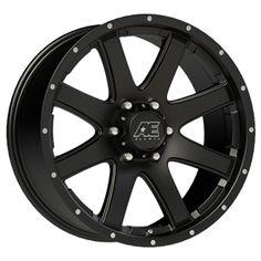 American Eagle Alloy wheels