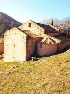 St. Quirze de Pedret, #elbergueda (Catalunya / Catalonia)