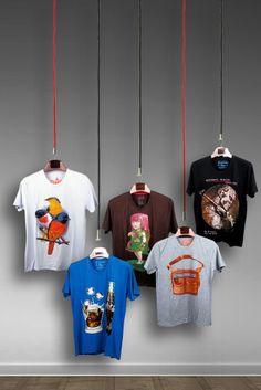 T-shirt designs inspiration