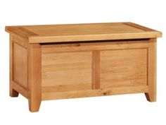 Cotswold Oak Blanket Box Bedding Box RRP: £199.00 | Our Price: £111.20 http://tidd.ly/948c4e30