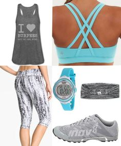 That Fitness Chic Blog, Fitness Fashion, Weight loss Blog, #CrossFit