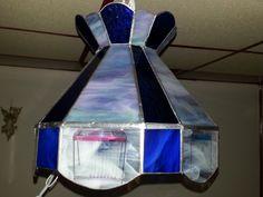 Steel Guitar Lamp for Danny