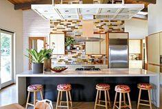 creative ideas for modern kitchen design and decor
