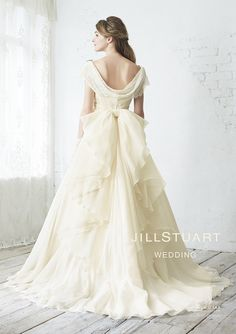 [I think this one's very pretty.]   ジル スチュアート ウエディング(JILLSTUART WEDDING)  JILLSTUART WEDDING  JIL9046
