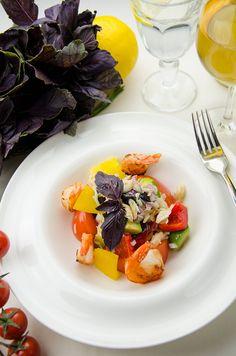 food-photography, salad