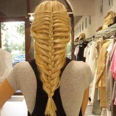 Erstaunliche Inspirationen für alle, die Haare stylen lieben